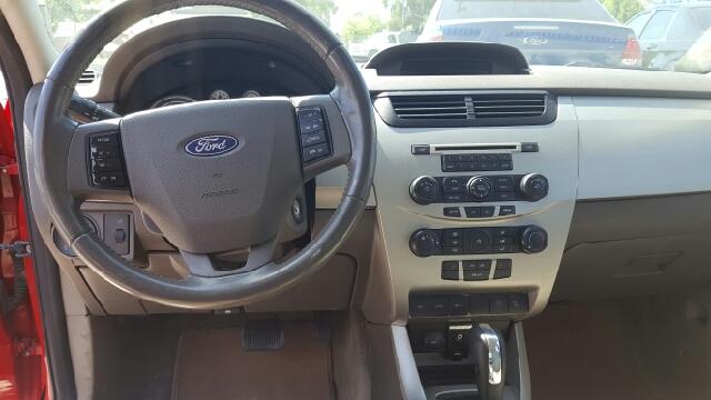 2008 Ford Focus SES 4dr Sedan - Twin Falls ID