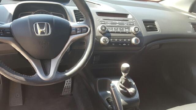 2006 Honda Civic Si 2dr Coupe - Twin Falls ID