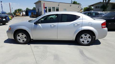 2010 Dodge Avenger for sale at Allstate Auto Sales in Twin Falls ID
