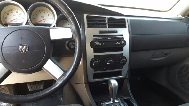 2006 Dodge Charger SE 4dr Sedan - Twin Falls ID