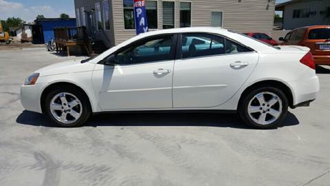 2007 Pontiac G6 for sale at Allstate Auto Sales in Twin Falls ID