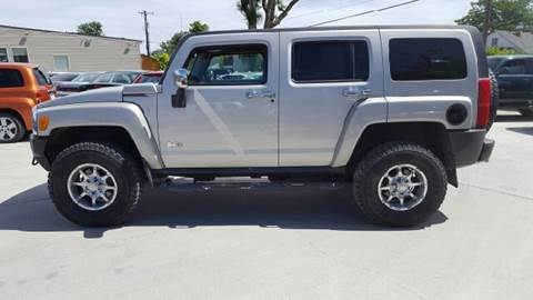 2007 HUMMER H3 for sale at Allstate Auto Sales in Twin Falls ID
