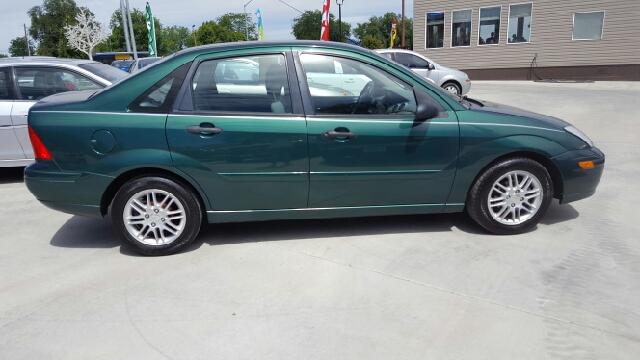 2000 Ford Focus  - Twin Falls ID