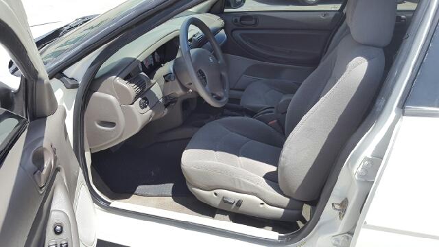 2005 Dodge Stratus SXT 4dr Sedan - Twin Falls ID