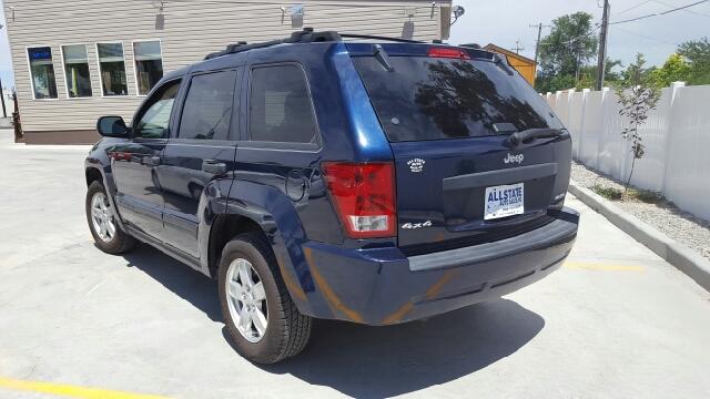 2005 Jeep Grand Cherokee 4dr Laredo 4WD SUV - Twin Falls ID