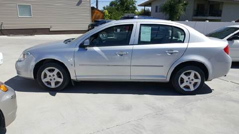2008 Chevrolet Cobalt for sale at Allstate Auto Sales in Twin Falls ID