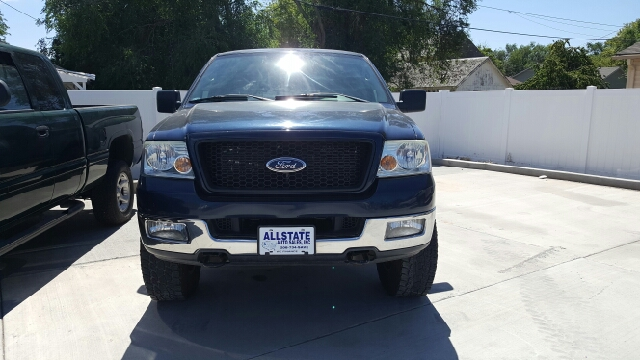 2004 Ford F-150 4dr SuperCab XLT 4WD Styleside 6.5 ft. SB - Twin Falls ID