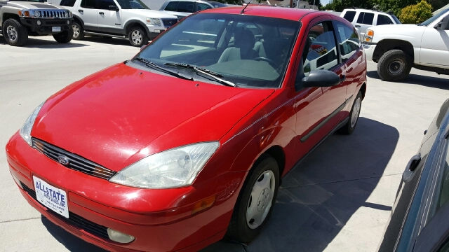 2001 Ford Focus ZX3 2dr Hatchback - Twin Falls ID