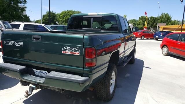 2001 Dodge Ram Pickup 1500 4dr Quad Cab SLT 4WD SB - Twin Falls ID