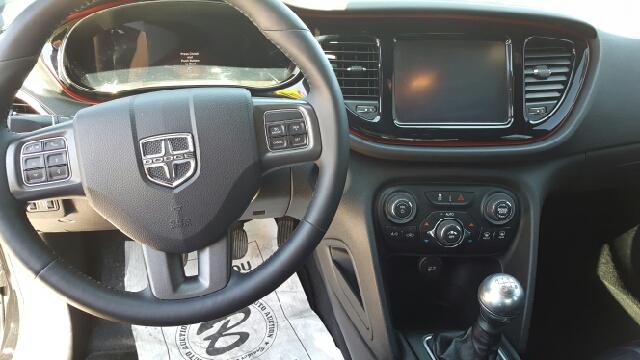 2014 Dodge Dart GT 4dr Sedan - Twin Falls ID