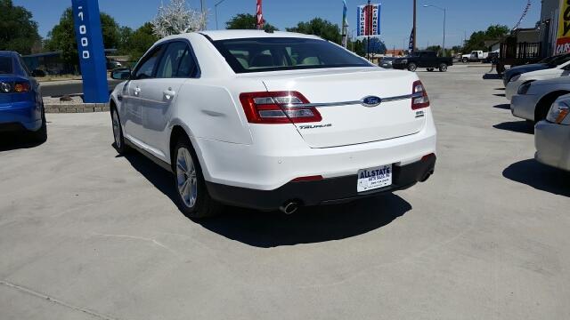 2013 Ford Taurus SEL 4dr Sedan - Twin Falls ID