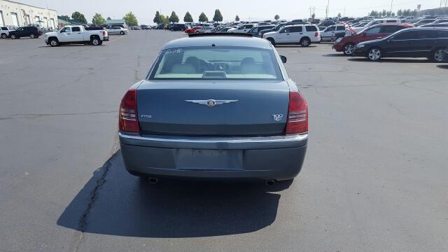 2005 Chrysler 300 AWD C 4dr Sedan - Twin Falls ID