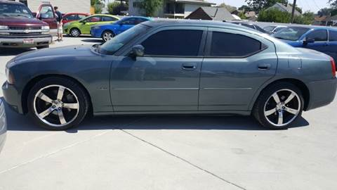 2006 Dodge Charger for sale at Allstate Auto Sales in Twin Falls ID