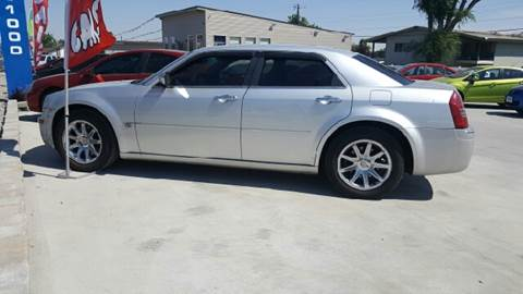 2005 Chrysler 300 C for sale at Allstate Auto Sales in Twin Falls ID