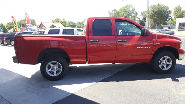 2004 Dodge Ram Pickup 1500  - Twin Falls ID