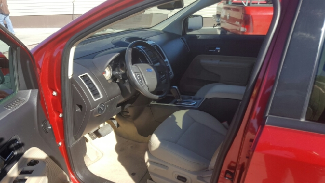 2008 Ford Edge (image 8)