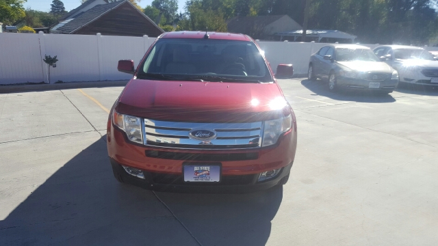 2008 Ford Edge (image 3)