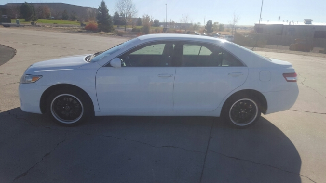 2011 Toyota Camry for sale at Allstate Auto Sales in Twin Falls ID