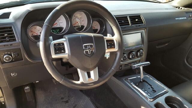 2013 Dodge Challenger R/T Plus (image 10)
