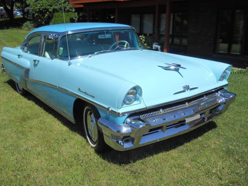 1956 Mercury Monterey For Sale In Long Island NY - Classic Cars for ...