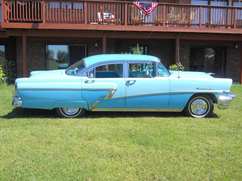 1956 Mercury Monterey For Sale In Long Island NY - Classic Cars ...