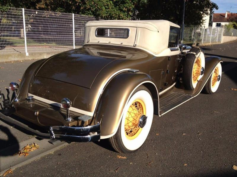 1929 cord l29 cabriolet 2 seater for sale in long island ny classic cars for sale new york. Black Bedroom Furniture Sets. Home Design Ideas