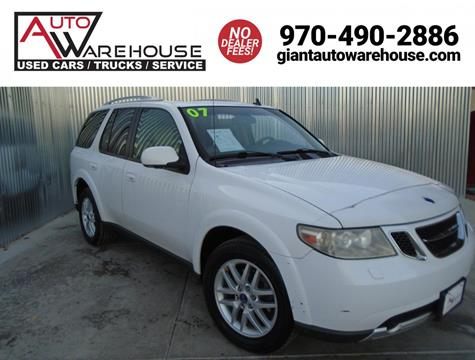 2007 Saab 9-7X for sale in Fort Collins, CO