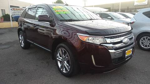 2011 Ford Edge for sale in Hawthorne, CA