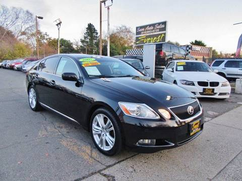 Lexus Used Cars For Sale Sacramento >> Lexus Used Cars Bad Credit Auto Loans For Sale Sacramento Everest