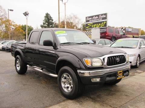 2003 Toyota Tacoma for sale in Sacramento, CA