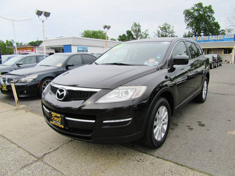 2007 mazda cx 9 touring 4dr suv in sacramento ca everest auto center. Black Bedroom Furniture Sets. Home Design Ideas