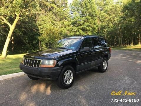 2000 Jeep Grand Cherokee for sale in Perth Amboy, NJ