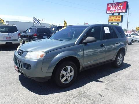 2006 Saturn Vue for sale in Oklahoma City, OK