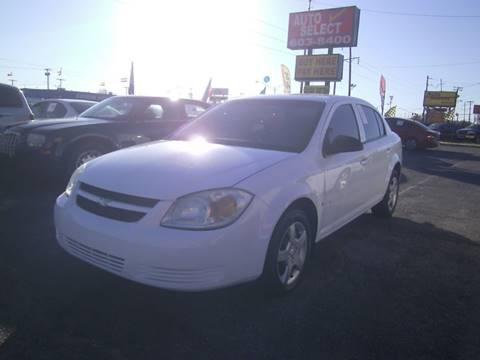 2006 Chevrolet Cobalt for sale in Oklahoma City, OK