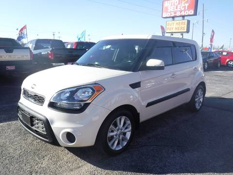 used kia soul for sale in oklahoma city ok. Black Bedroom Furniture Sets. Home Design Ideas