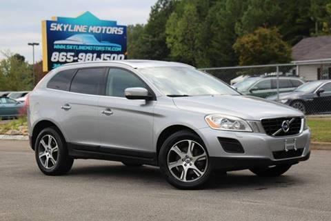 2011 Volvo XC60 for sale in Louisville, TN