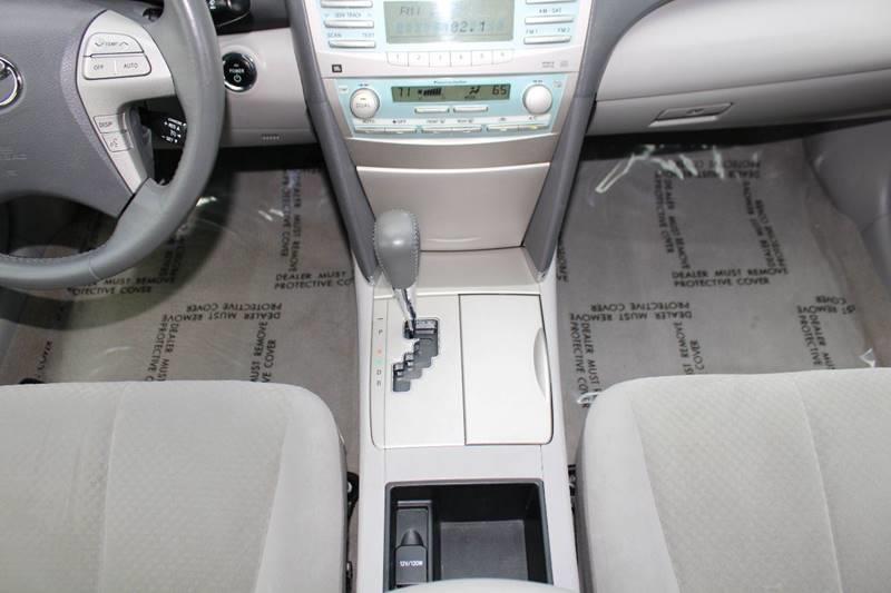 2008 Toyota Camry Hybrid 4dr Sedan In Louisville TN