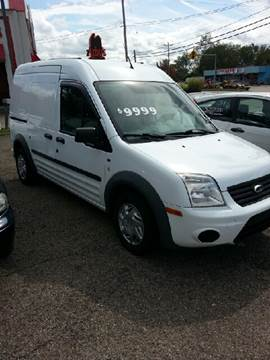 2013 Ford Transit Connect for sale in Gibsonia PA