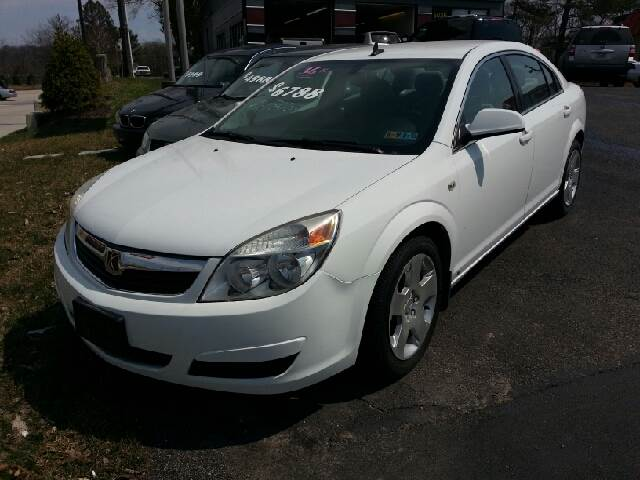 2009 Saturn Aura for sale at Wildwood Motors in Gibsonia PA