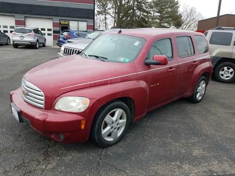 2011 Chevrolet HHR LT for sale at Wildwood Motors in Gibsonia PA