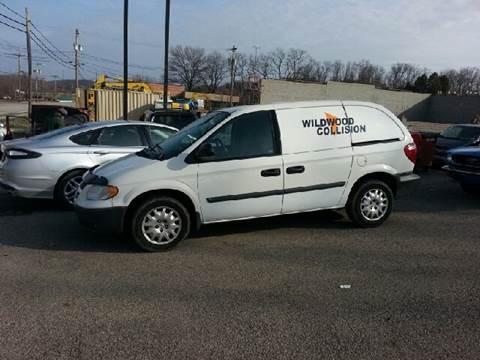 2006 Dodge Caravan for sale in Gibsonia, PA