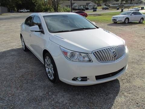 2012 Buick LaCrosse for sale in Murray, KY