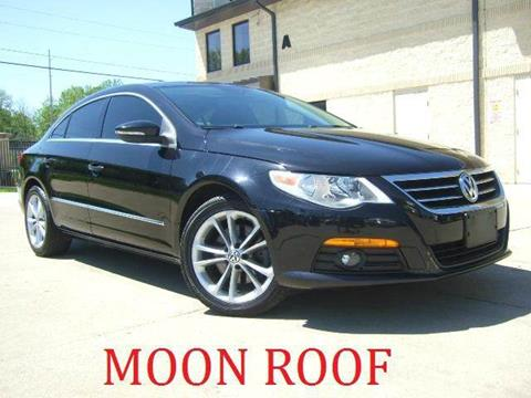 2009 Volkswagen CC for sale at Prudential Auto Leasing in Hudson OH