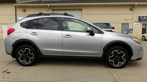 2014 Subaru XV Crosstrek for sale in Hudson, OH