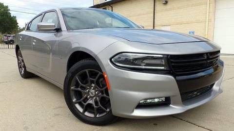2018 Dodge Charger for sale in Hudson, OH