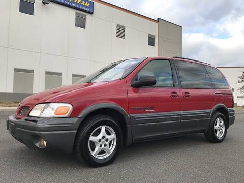 1998 Pontiac Trans Sport for sale in Levittown, PA