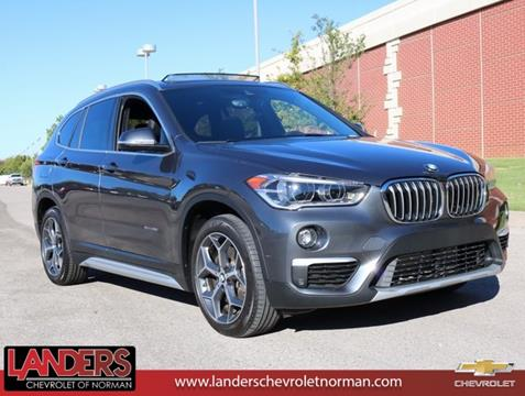 2016 BMW X1 for sale in Norman, OK