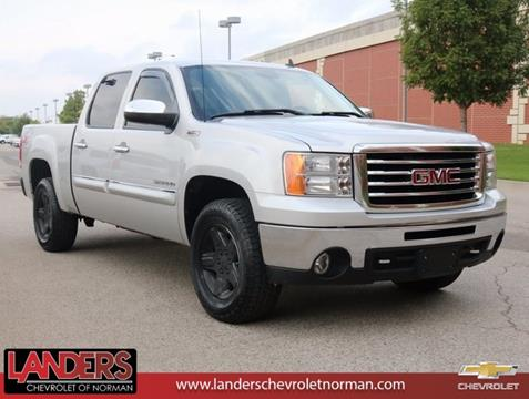 2010 GMC Sierra 1500 for sale in Norman, OK