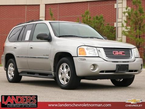 2006 GMC Envoy for sale in Norman, OK