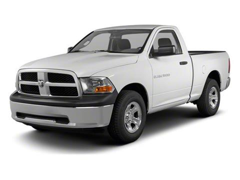 2012 RAM Ram Pickup 1500 for sale in Norman, OK
